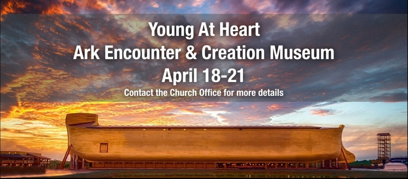 Young at Heart Ark Encounter