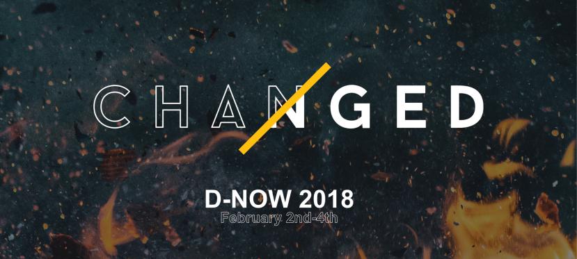D-NOW 2018